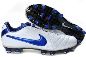Nike Tiempo Legend Iv nike tiempo legend iv elite fg white blue give you amazing comfort