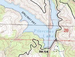 free topo maps cool tools