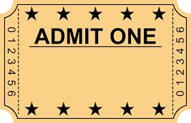 ticket stub invitation template u2013 diabetesmang info