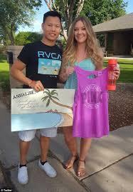 high school senior trips arizona books his a trip to hawaii as part of his