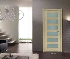 Interior Wood Doors With Frosted Glass Frosted Glass Interior Office Wooden Doors Design Buy Frosted