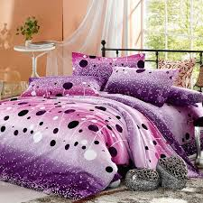 Purple Full Size Comforter Sets Comforter Black And Purple Comforter Sets Bedroom Color Black