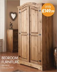 Bedroom Furniture Wardrobes by Cheap Furniture Uk Traditional And Modern From B U0026m Stores