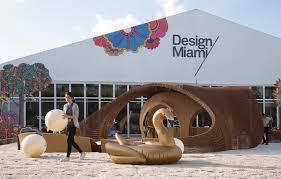 shop architects exhibited flotsam u0026jetsam at design miami world u0027s