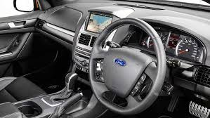 Ford Falcon Xr6 Interior Ford Falcon Xr6 2015 Review Carsguide