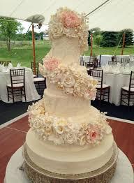 fondant wedding cakes fondant white flower cake shoppe