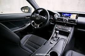lexus is 200t f sport auto test autowizja pl motoryzacja