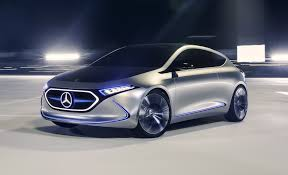 mercedes benz electrification plans charting the changes