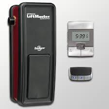 garage door lifter liftmaster 3800 residential jackshaft garage door opener review