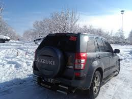 pin by yılmaz yilmaz on suzuki grand vitara pinterest grand vitara