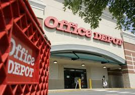 Office Depot by Staples Inc And Office Depot Inc May Be Merging But Even A