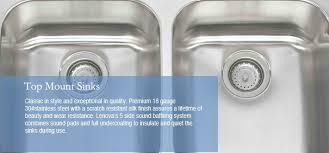 lenova kitchen sinks wave plumbing