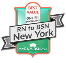 wesleyan rn to bsn best online rn to bsn in new york top rn to bsn