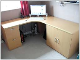 Large Home Office Desk Corner Home Office Desk U2013 Adammayfield Co
