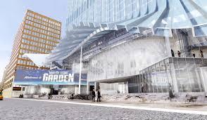 newark penn station floor plan big plans revealed for two penn plaza transformation new york yimby