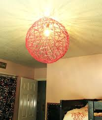 Diy Lantern Lights String Lantern Lights Diy Globe Light Paper Ewakurek