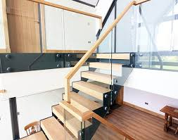 Glass Staircase Design First Step Designs Home First Step Designs