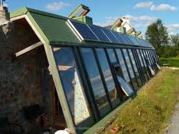 dream green homes my dream home is likely an earth ship home this one here is a
