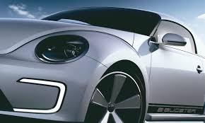 volkswagen beetle concept volkswagen beetle concept e bugster twister wheels eurocar news