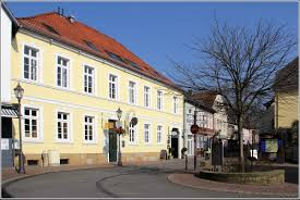 Amtsgericht Bad Iburg Lk Osnabrück Fotos 2 Staedte Fotos De