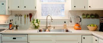 How To Do A Backsplash In Kitchen Diy Backsplash Do It Yourself Diy Kitchen Backsplash Ideas Hgtv