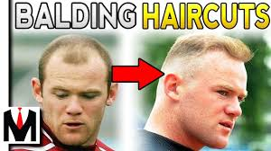 what hairstyles can be done with a bald spot in the top of head 3 best men s hairstyles for balding guys receding hairline how