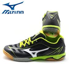 Mizuno Table Tennis Shoes by Wholesale New Mizuno Mizuno Table Tennis Shoes 81ga140009 Men And