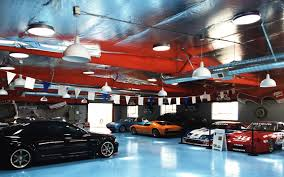 floyd mayweather white cars collection 15 celebrity garages that you would love to live in