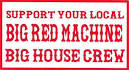 support big red machine