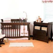 best baby crib and changing table combo baby cache vienna 4 in 1