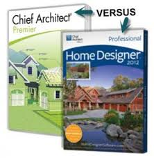 home designer pro chief architect x6 premier versus home designer 2014