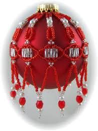 2012 best beaded ornaments u0026 eggs images on pinterest beaded
