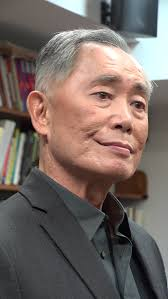 a japanese man pass by george takei wikipedia