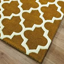 Arabesque Rugs Arabesque Ochre Rugs On Sale Now From Only 75