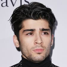 Emo Long Hairstyles For Guys by Zayn Malik Hair