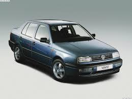 volkswagen vento 1994 volkswagen vento цена технические характеристики фото отзывы