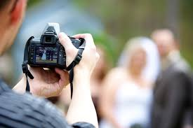 wedding photographer the importance of a wedding photographer and how to find a one