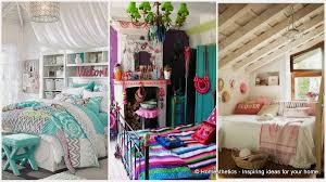 18 teenage bedroom ideas suitable for every homesthetics
