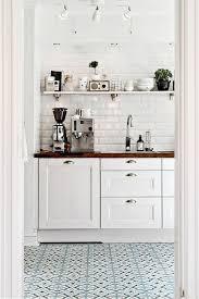 kitchen and floor decor best 25 white kitchen floor tiles ideas on tile floor
