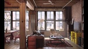urban loft interior design ideas the living room loft amman menu