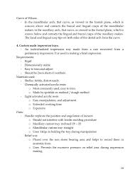 Sample Line Cook Resume by Quick Review Of Prosthodontics U2013 Tnmgrmu Solved B D S Final Year Que U2026