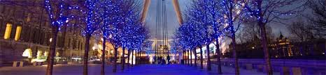 london hots up for christmas christopher fowler