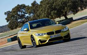 2015 bmw m4 coupe price 2015 bmw m3 and m4 u s pricing leaked carpower360