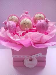 baby cake pops for baby shower baby shower cake pops toronto