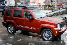 red jeep liberty 2010 2010 jeep liberty limited 4x4 jeep colors