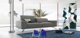 hauteur assise canapé grand canapé 3 places presence roche bobois