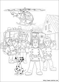 sam the fireman 99 cartoons u2013 printable coloring pages