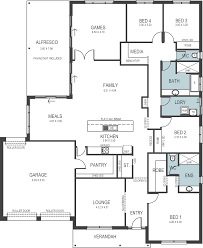 design floorplan westbury home design fairmont homes
