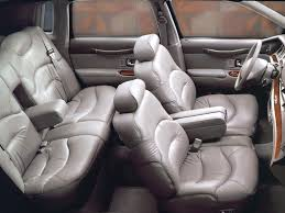 Lincoln Town Car Pictures 2005 Lincoln Town Car Interior Wallpaper 1280x720 37622