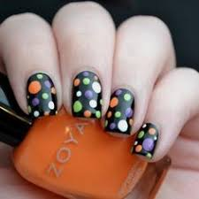 nail designs ideas halloween how to nail designs
